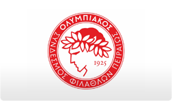 corporate promotions olympiakos fc